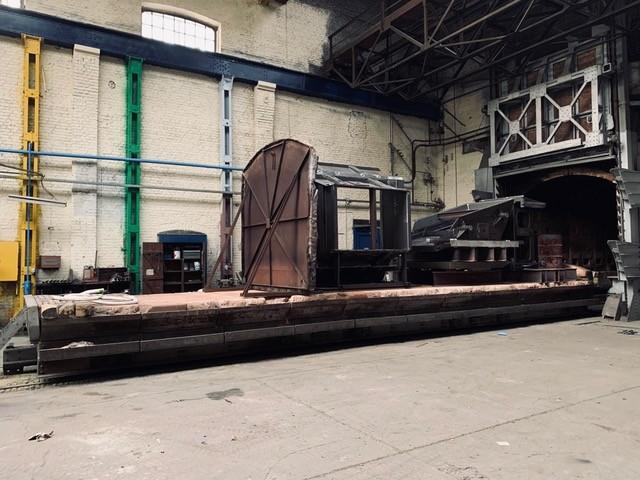 filiale d'Altra sa, Cobevri est spécialisée dans le traitement thermiques des métaux
